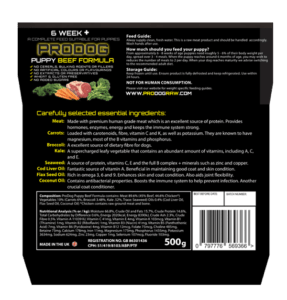 natural food diet for dogs UK