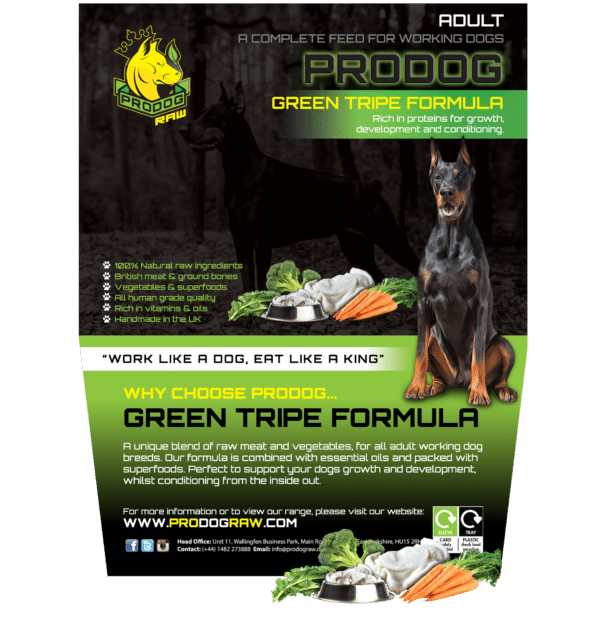 Dog Raw Food Diet Cost Uk