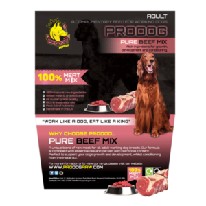 uk raw diet for dogs