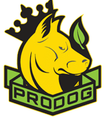 ProDog raw food for dogs UK