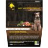 Beef Offal raw dog food