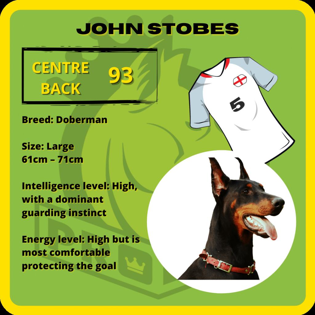John Stobes